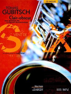 Tomas Gubitsch: Clair-Obscur