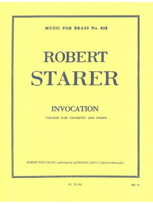 Starer: Invocation