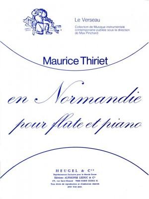 Thiriet: En Normandie