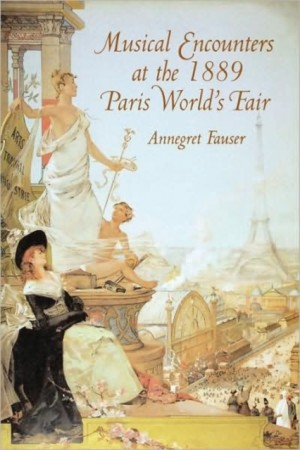 Musical Encounters at the 1889 Paris World's Fair