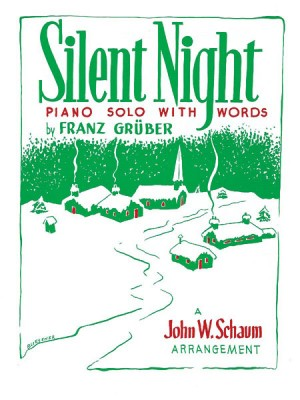Franz Gruber: Silent Night