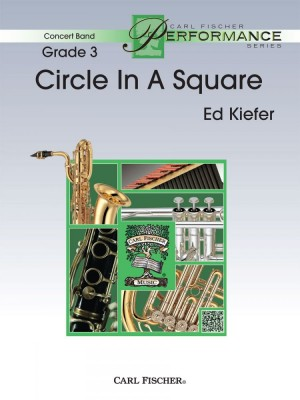 Ed Kiefer: Circles In A Square