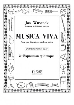 Wuytack: Musica Viva Volume 2