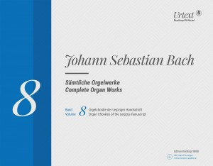 Bach, JS: Complete Organ Works Volume 8