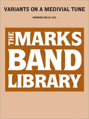 Norman Dello Joio: Variants on a Medieval Tune