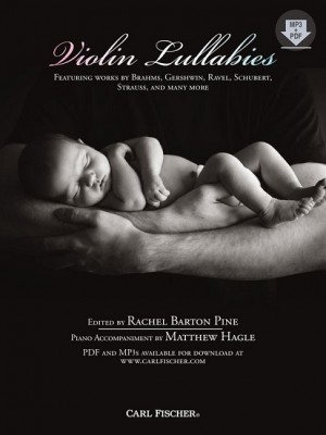 Violin Lullabies Product Image