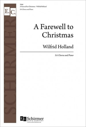 Wilfrid Holland: A Farewell to Christmas