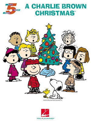 Vince Guaraldi: A Charlie Brown Christmas(TM)
