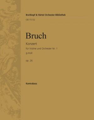 Bruch: Violin Concerto No. 1 in G minor op. 26