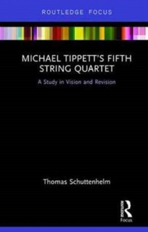 Michael Tippett's Fifth String Quartet