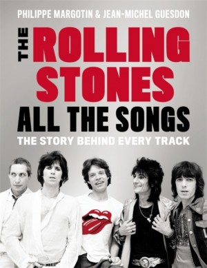 Rolling Stones All The Songs, The