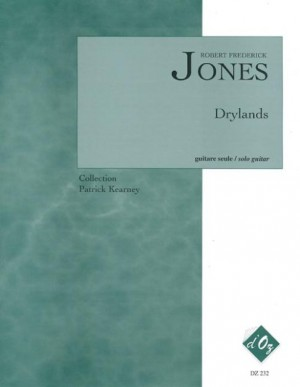 Robert Frederick Jones: Drylands