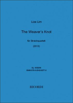 Liza Lim: The Weaver's Knot