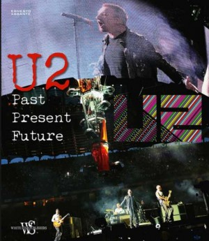 U2 Past, Present, Future