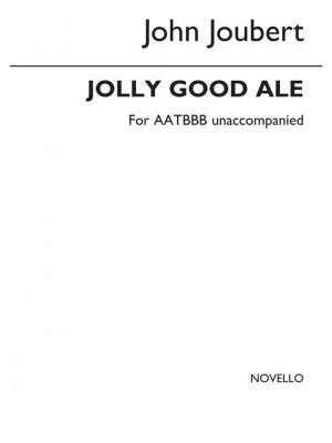 John Joubert: Jolly Good Ale, Op.117 Product Image