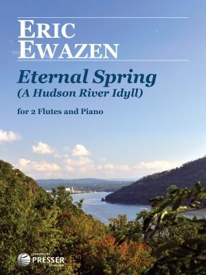 Eric Ewazen: Eternal Spring