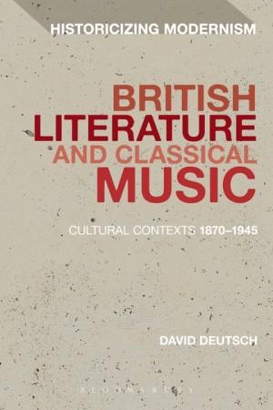 British Literature and Classical Music