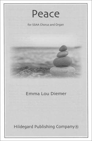 Emma Lou Diemer: Peace