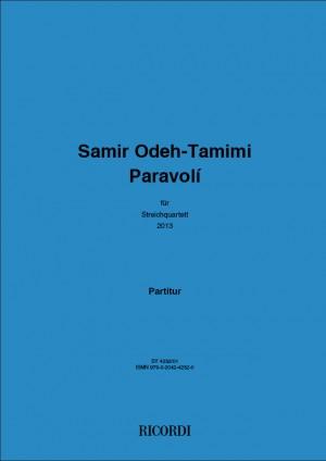 Samir Odeh-Tamimi: Paravolí