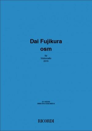 Dai Fujikura: osm