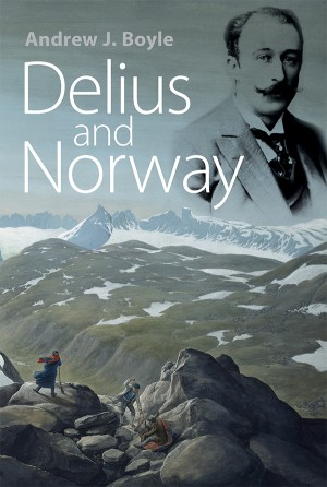 Delius and Norway