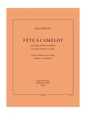ric Ledeuil: Fête À Camelot