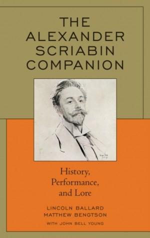 Alexander Scriabin Companion, The