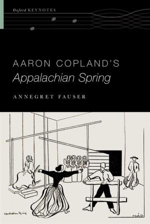 Aaron Copland's Appalachian Spring