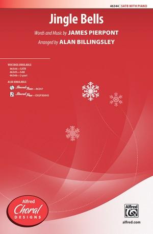James Pierpont: Jingle Bells