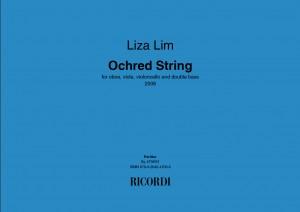 Liza Lim: Ochred String