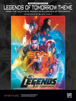 Blake Neely: Legends of Tomorrow Theme