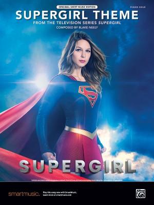 Blake Neely: Supergirl Theme