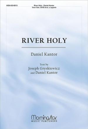 Daniel Kantor: River Holy Product Image
