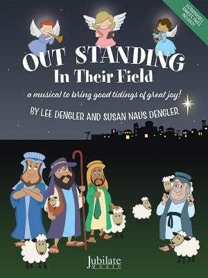 Lee Dengler/Susan Naus Dengler: Out Standing in Their Field