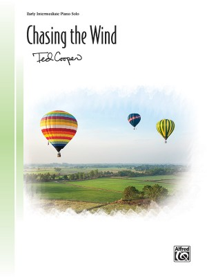 Ted Cooper: Chasing the Wind
