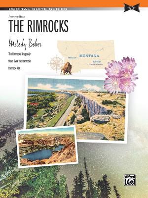 Melody Bober: The Rimrocks