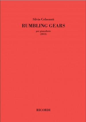 Silvia Colasanti: Rumbling gears