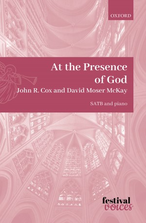 Cox: At the Presence of God