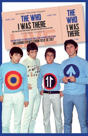 The Who: I Was There