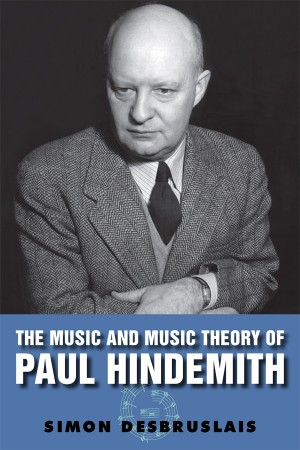 Music and Music Theory of Paul Hindemith, The