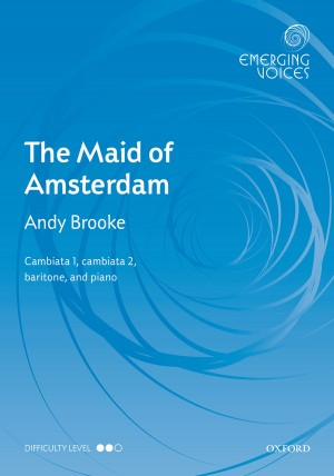 Brooke: The Maid of Amsterdam