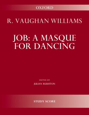 Vaughan Williams: Job Product Image