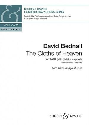 Bednall, D: The Cloths of Heaven