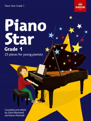 Piano Star: Grade 1 Product Image