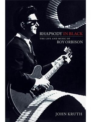 John Kruth: Rhapsody in Black