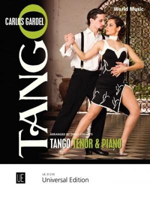 Gardel, C: Tango Tenor