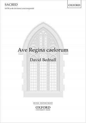 Bednall: Ave Regina caelorum
