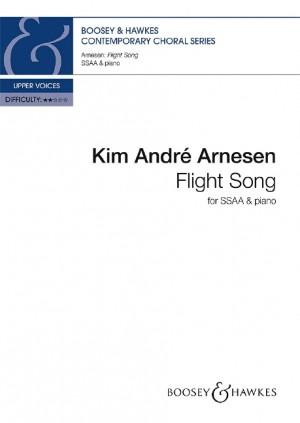 Arnesen, K A: Flight Song