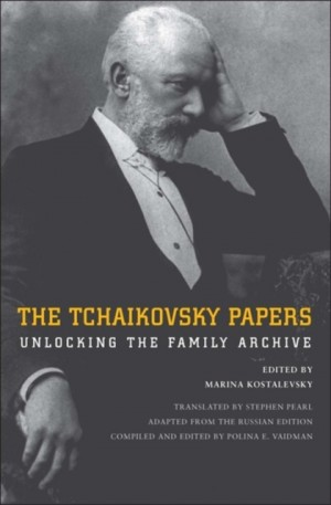 Tchaikovsky Papers, The