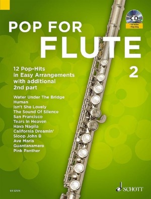 Pop For Flute 2 Band 2